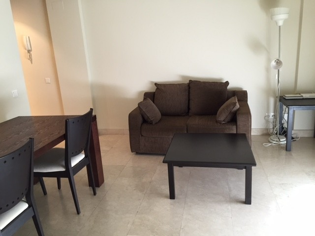 apartment from day apartment for rent for companies in Madrid Hortaleza