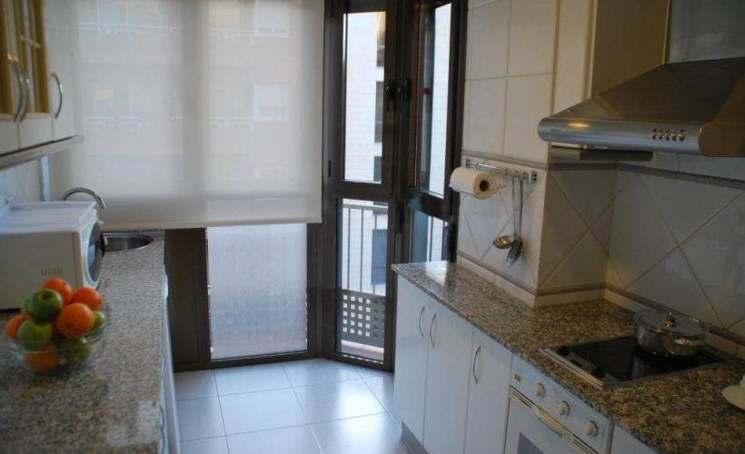 apartment from day apartment for rent for companies in Barcelona Eixample