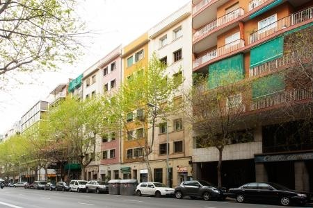 apartment from day apartment for rent for companies in Barcelona Les Corts