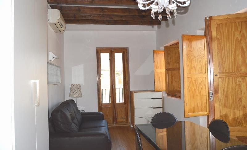 apartment from day apartment for rent for companies in Madrid La Latina