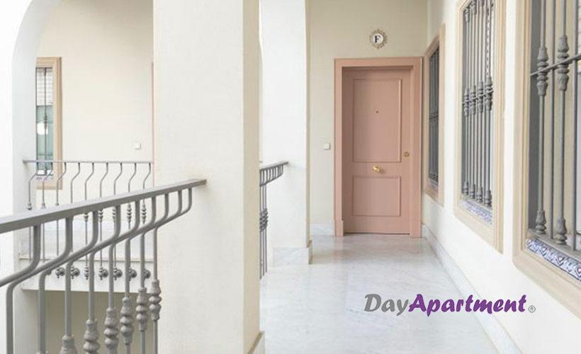 apartment from day apartment for rent for companies in Sevilla Casco Antiguo