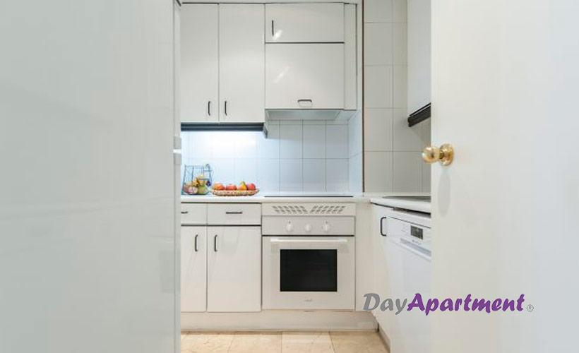 apartment from day apartment for rent for companies in Madrid Salamanca