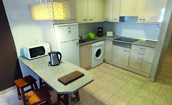 apartment from day apartment for rent for companies in Fuerteventura Puerto del Rosario