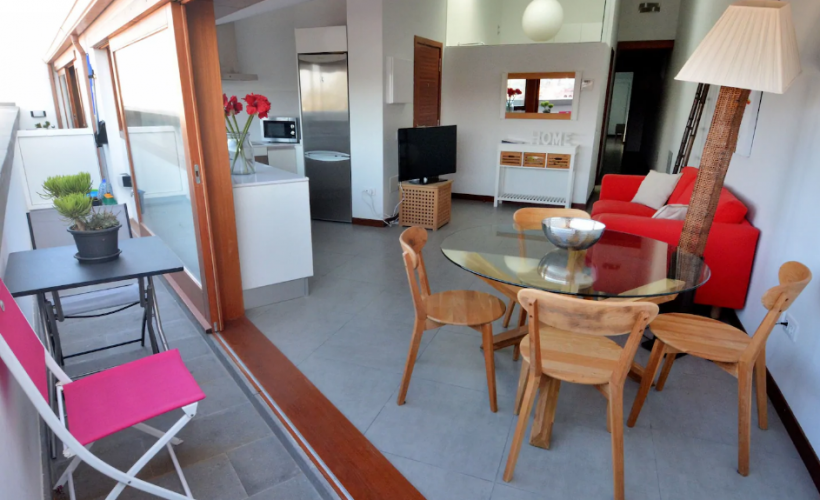 apartment from day apartment for rent for companies in Las Palmas de Gran Canaria Telde